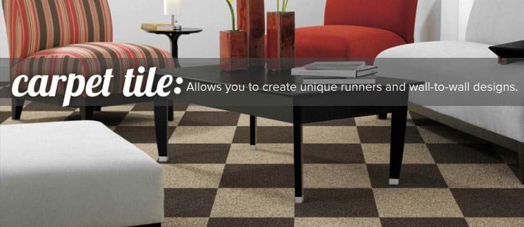 Milliken Legato Carpet Tile Product