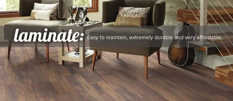 Laminate Flooring | Efloors.com